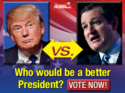 Who would be a better President?