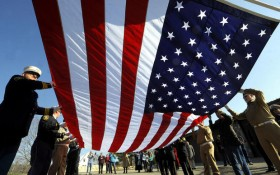 How to honor our veterans today the horn news how to honor our veterans today sciox Gallery