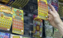 Winning $457 million Powerball ticket was sold HERE