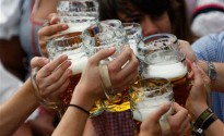 [Consumer alert] Major beer recall due to breaking bottles