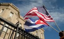 Trump halts U.S. funding of Cuban military