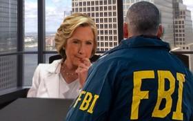 Image result for FBI interrogation