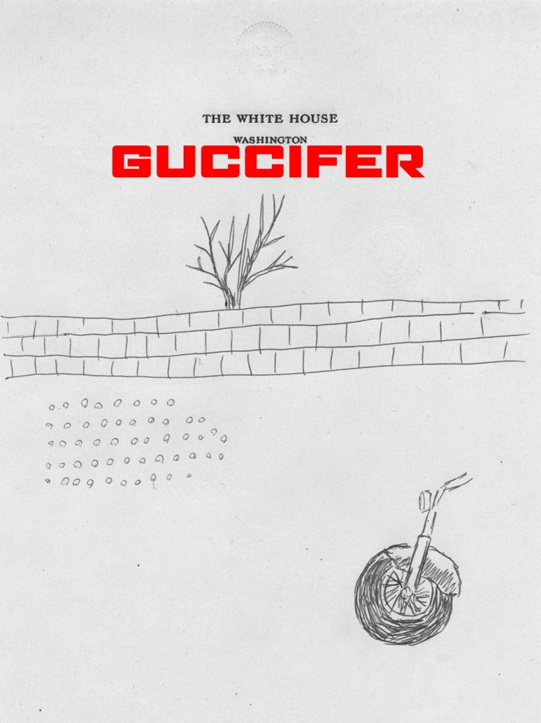 Guccifer 3