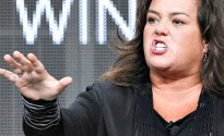 Rosie O'Donnell said… WHAT about Trump voters!? (disgusting)