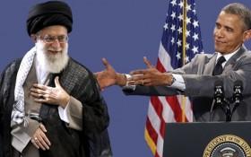 ObamaAyatollah