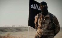 ISIS suicide bomber kills 4