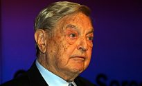 Ouch! Billionaire liberal George Soros has lost BILLIONS