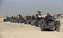 U.S.-backed forces ready to launch next ISIS showdown