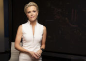 """FILE - In this May 5, 2016 file photo, Megyn Kelly poses for a portrait in New York. Fox News boss Rupert Murdoch says that he wants to keep Kelly at the network, but if she decides to leave """"we have a deep bench of talent, many of whom would give their right arm for her spot."""" Her contract is up next year. But Fox would like to map out its future sooner rather than later, perhaps even settling Kelly's status before the Nov. 15 publication of her book, """"Settle For More."""" (Photo by Victoria Will/Invision/AP, File)"""