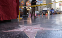 Justice! Vandal who smashed Trump's Hollywood star to pay damages
