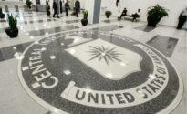 Best-selling author exposes CIA treason plot!