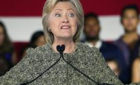 Hillary's latest nasty cash grab exposed (it's bad!)