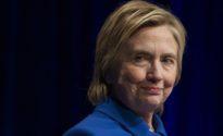 Hillary Clinton is funding the alt-left (she's NOT going away!)