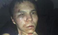 Deadly nightclub attacker caught after over 2 weeks on the run