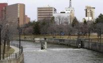 Official: Flint water lead-level falls below federal limit