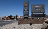 One marine killed, another injured during training exercise