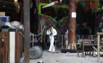 Four killed in Caribbean resort shooting