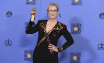 Hollywood insider SLAMS Meryl Streep in Oscar lead-up