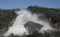 Catastrophic dam collapse! 5 MUST KNOW survival tips