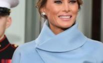 Revealed! The secret of Melania Trump's beauty