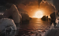 E.T. found? NASA makes HUGE announcement