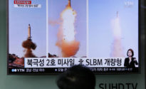 North Korea missile launch to prompt U.N. meeting