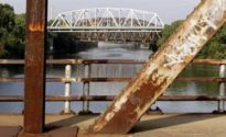 """[Warning] 55,000 bridges ruled """"structurally deficient"""""""
