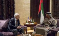 McCain makes secret trip to Syria