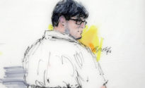Accomplice pleads guilty to supplying guns for terror attack