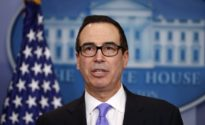 Treasury Secretary: Tax reform coming by August