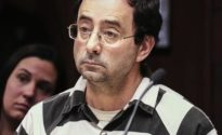 Former U.S. Olympics doctor charged with sexual abuse