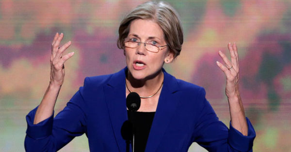 SUED! Elizabeth Warren extortion BOMBSHELL revealed on video