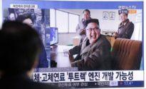North Korea: We're not afraid of U.S. military!