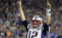 You'll never believe where Tom Brady's Super Bowl jersey was found