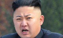 North Korea tests Trump with HUGE artillery show