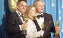 Oscar-winning director dies at 73