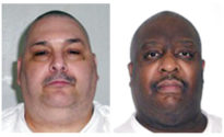 Arkansas completes first double execution since 2000