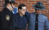 1980s ambush cop killer sentenced to death