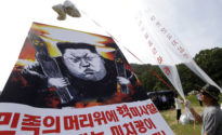 South Korea braces for another North Korea missile launch