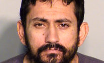 Police arrest suspect in deadly Las Vegas knife attacks