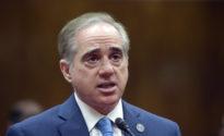 "[Alert] VA in ""critical condition"", warns VA Secretary Schulkin"