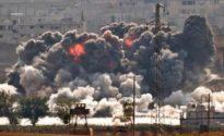 ISIS leader Abu Bakr al-Baghdadi killed!?