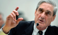 YOU'RE FIRED! Vote to fire Robert Mueller