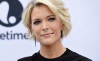 Report: NBC firing Megyn Kelly!?