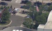 Islamic terror strikes Michigan! Retired sheriff stabbed at airport