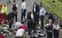 1 American killed, 1 injured by Islamic terror attack in Spain