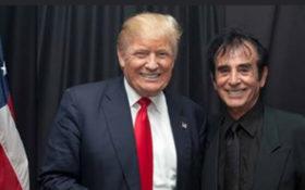 [Exclusive] Director Tony Tarantino sabotaged for Trump ...