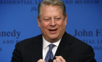 Total failure! Al Gore's movie BOMBS big-time