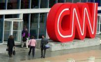 CNN: 'Tear down George Washington's statues, too!'
