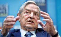 Revealed! George Soros linked to Charlottesville violence